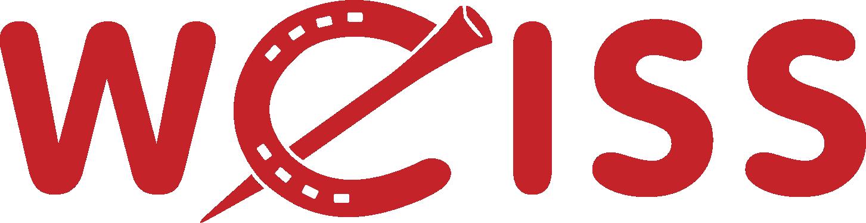 WEISS HUFBESCHLAGARTIKEL Logo